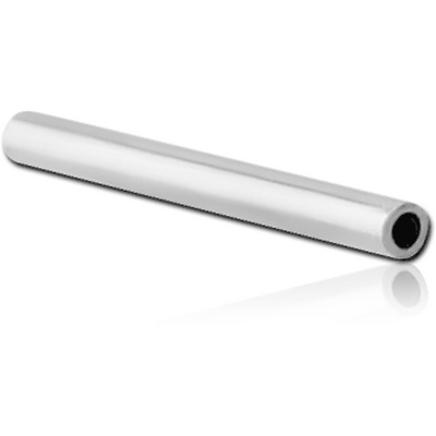 SURGICAL STEEL THREADLESS BARBELL PIN