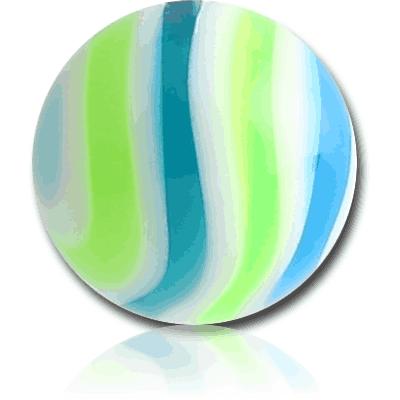 UV WAVE CANDY BALL