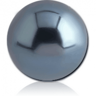 ANODISED SURGICAL STEEL BALL
