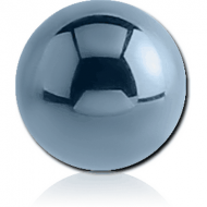 ANODISED SURGICAL STEEL MICRO BALL