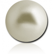 SYNTHETIC PEARL MICRO BALL