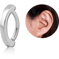 SURGICAL STEEL ROOK CLICKER PIERCING
