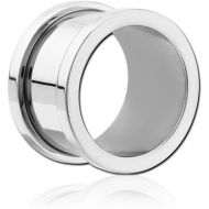 STAINLESS STEEL THREADED TUNNEL