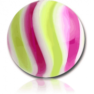 UV WAVE CANDY BALL